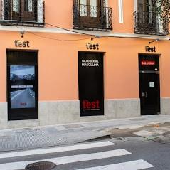 clinica-the-test-en-madrid-calle-apodaca